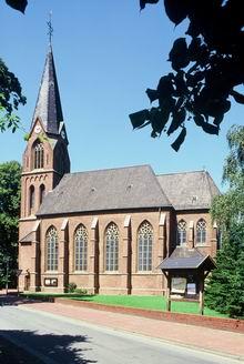 St. Michael Bunnen